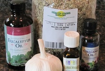 Home and Herbal Remedies  / by Kimberly Bolin