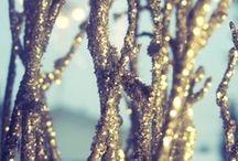 Christmas DIY Decor / by Hanah Bazaldua