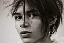 Hair / by Meghal Janardan