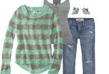 Styles I Like / by Ashley Camren