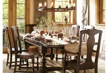 Dining Room / by Kathy Russell