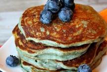 Recipes - Breakfast / by Jilliene Coffin