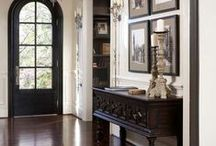 Entryways / by Kathy Russell