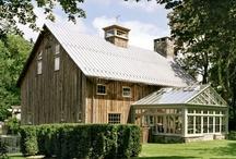 Pole Barn House / by Jonelle Cochran