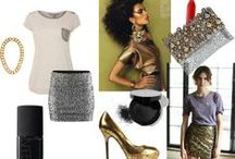 Polyvore Creations / by Alyson Markt