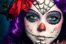 Dia de los Muertos / by Jonelle Cochran