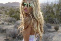 Beach Bum / by Jena Morgan