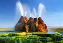 Wild West - Nevada / by Jonelle Cochran