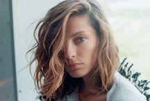 hair + girly things / by Brooklynne Worthington