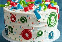 Party Ideas / by Renee Cannon
