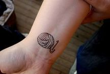 tattoo / by Ismi Yüceer