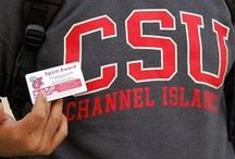 CI Spirit / by CSU Channel Islands