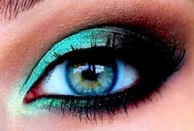 """- Her Design - / Personal """"Graphic Design"""" of the female persuasion (i.e. make-up, hair, nails, etc) / by David Crandall"""