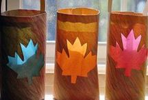 Fall festivities- Fun and Learning for the Littles / by Stephanie Conway-Monroe