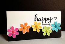 Card Ideas / by Crafts Direct