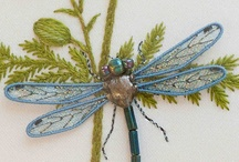 Needle crafts / by M. Bernadette Taplin
