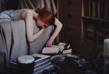 Favorite things / by M. Bernadette Taplin