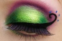Hair and makeup / by M. Bernadette Taplin