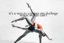 art*dance / by Shannon McCarkel