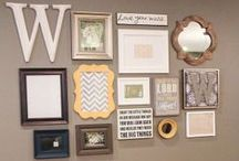 DIY stuff I want to try / by Melissa Coster