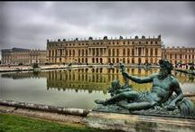 Versailles Palace / by Kim Cummings