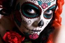 Día de los Muertos / by M. Bernadette Taplin