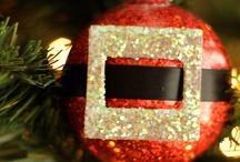 Christmas / by Sara Hunt