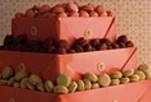 wedding cakes / by Margaret Buhn