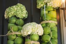 Decor / by Hooked On Beauty