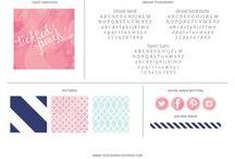 branding / by emily