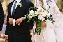 Weddings / by Heather Cranston
