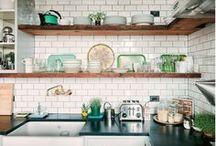 Shelves / by Heather Cranston