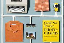 Design - Magazine Layout/Editorial / by Heather Cranston