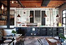 Retail Spaces / by Heather Cranston