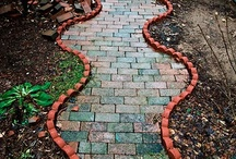 Garden Goodies  / by Tiffiny Quilts ~ www.freepatchworkquiltinfo.com