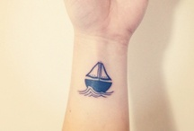 TattooMeUp... / by Paige Howe