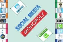 Social Media Marketing / Articles, infographics, tips and resources about social media marketing.  Visit http://keystoneclick.com/services/social-media-management / by Keystone Click