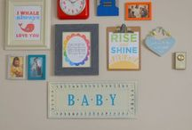 All about baby / by Rachel Spaun