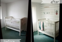 BEFORE & AFTER / by mosey blog