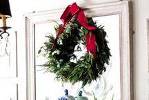 { holidays } /   / by Katelyn Rose