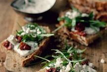 Recipes - Party Food / by Heather Cranston