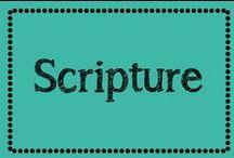 Faith (Scripture) / by Erica Cammer