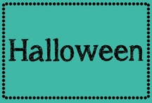 Holiday (Halloween) / by Erica Cammer