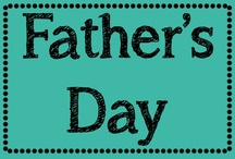 Holiday (Fathers Day) / by Erica Cammer