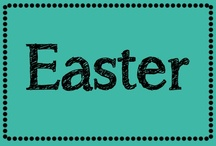 Holiday (Easter) / by Erica Cammer