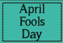 Holiday (April Fools Day) / by Erica Cammer