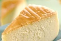 Anything Cheesecake <3 / by Melina D'Antona Ogershok