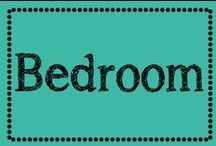 Home (Bedroom) / by Erica Cammer
