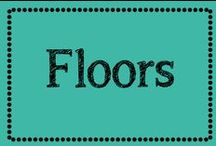 Home (Floors) / by Erica Cammer