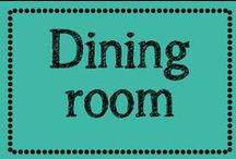 Home (Dining Room) / by Erica Cammer
